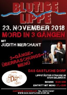 Plakat Delbrück2018