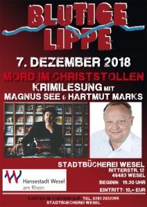 Plakat Wesel 2018